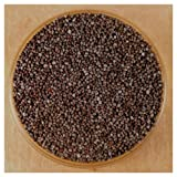 Poppy Seeds, Black - 10 lbs Bulk
