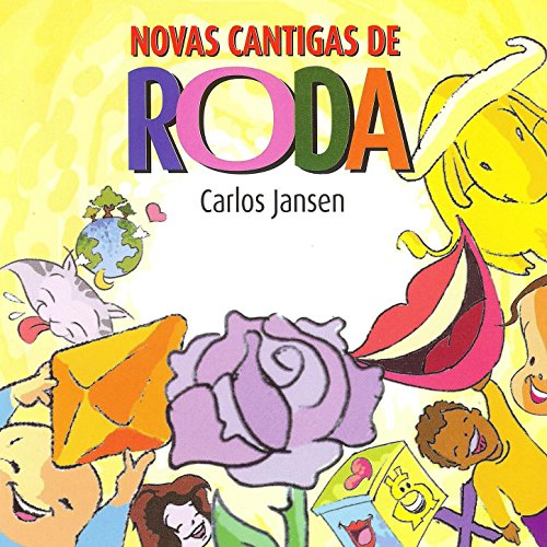 Amazon.com: Boi da Cara Preta: Carlos Jansen: MP3 Downloads