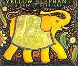 Yellow Elephant, Julie Larios, 0152054227