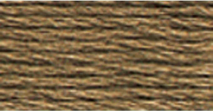 Bleu clair Violet 8/m DMC 117 3747/Mouline Stranded Coton Six brins Fil /à broder Filetage
