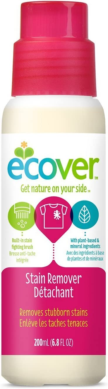 Ecover Stain Remover - 6.8 oz - 2 pk by Ecover