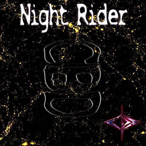 Rider Song Download: Night Rider By CBD On Amazon Music