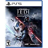 Star Wars Jedi Fallen Order - PlayStation 5 - Estándar Edition