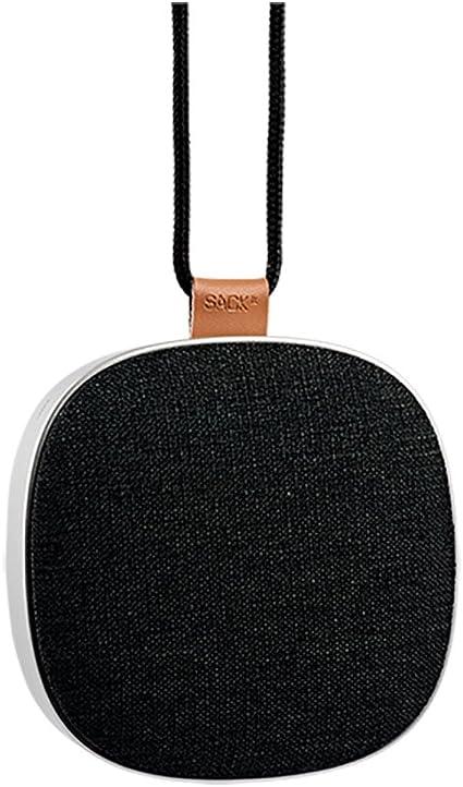 Sackit Woofit Go Bluetooth Speaker Compact Music Box Elektronik