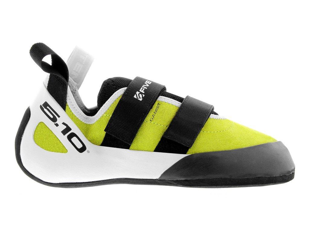 Adidas Sport Performance Men's Gambit VCS Sneakers, Green, 10.5 M