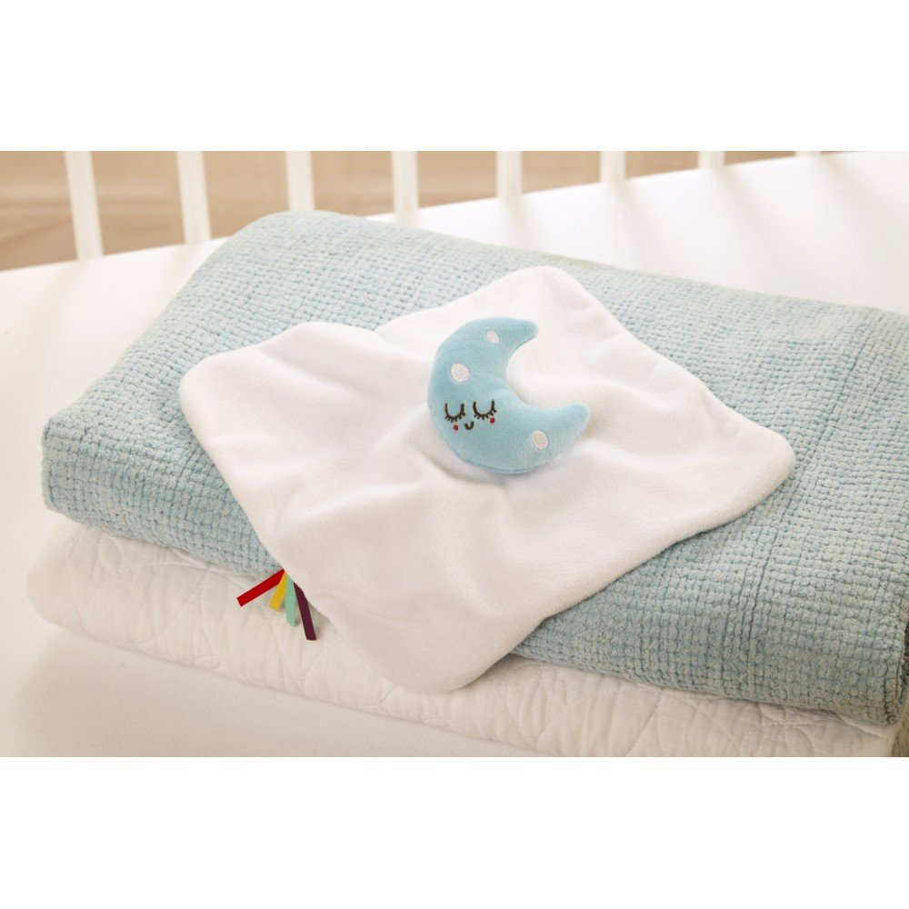 Baby Sensory Say Hello Dream Comforter - From Birth East Coast