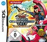 Yu-Gi-Oh! 5D's World Championship 2011: Over the N