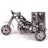 Amazon Price History for:MYTANG Creative office desktop accessories,Harley Davidson The motorcycle loves metal pen holder Black