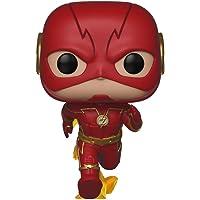 Funko Figura Coleccionable Pop The Flash DC Comics Toy Figure