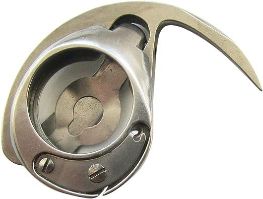KUNPENG - 1piezas #HPF-28=91-0044317-91 Lanzadera para máquina de ...