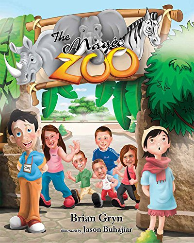 The Magic Zoo ()