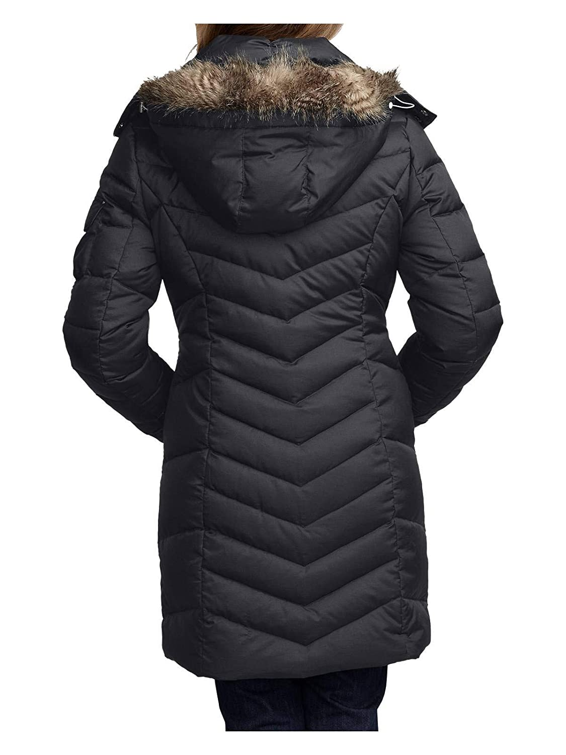 c85b7702da Amazon.com  Eddie Bauer Women s Sun Valley Down Parka  Clothing