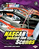 NASCAR Behind the Scenes, Mark Stewart and Mike Kennedy, 0822587432