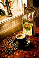 Espresso Italiano Doka Coffee / Whole Bean 12.35oz - 350g