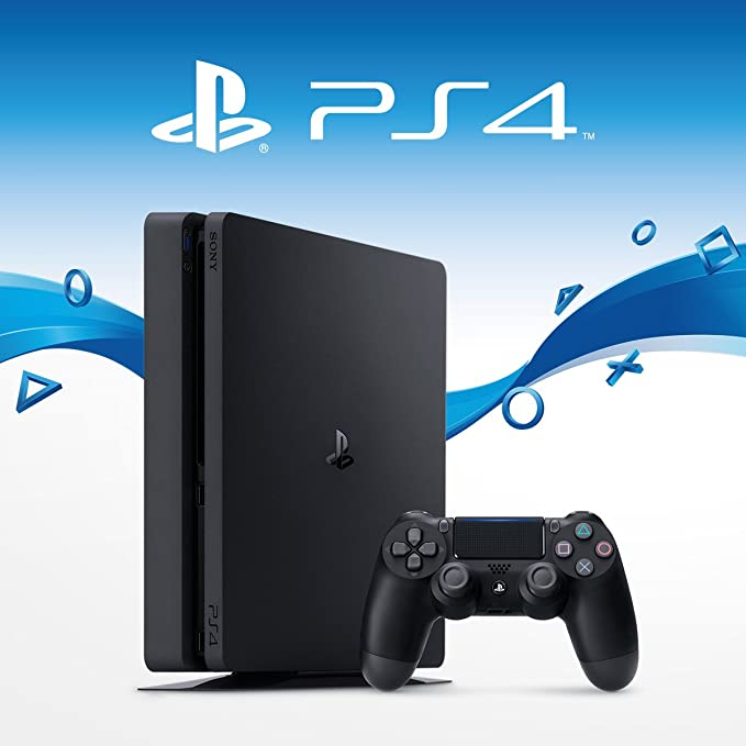 Playstation 4 Consola PS4 Slim 500Gb Pack Infantil 3 Juegos - Lego ...