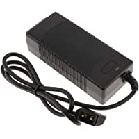 Perfk V Mount Battery D- AC Power Adapter 16.8V 3A for Sony Camera Camcorder