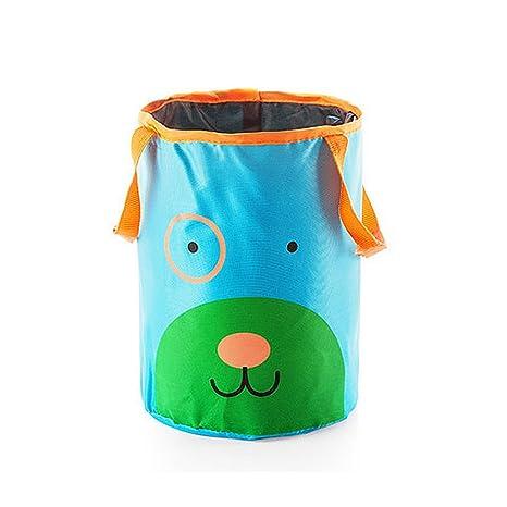Amazon.com: ymcz coche basura puede bolsa de almacenamiento ...