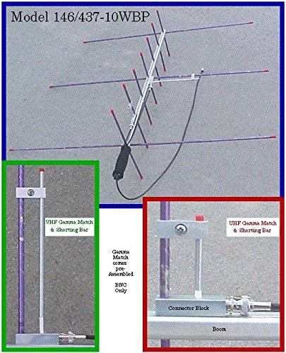 Arrow Handheld Satellite Beam 146/437-10W