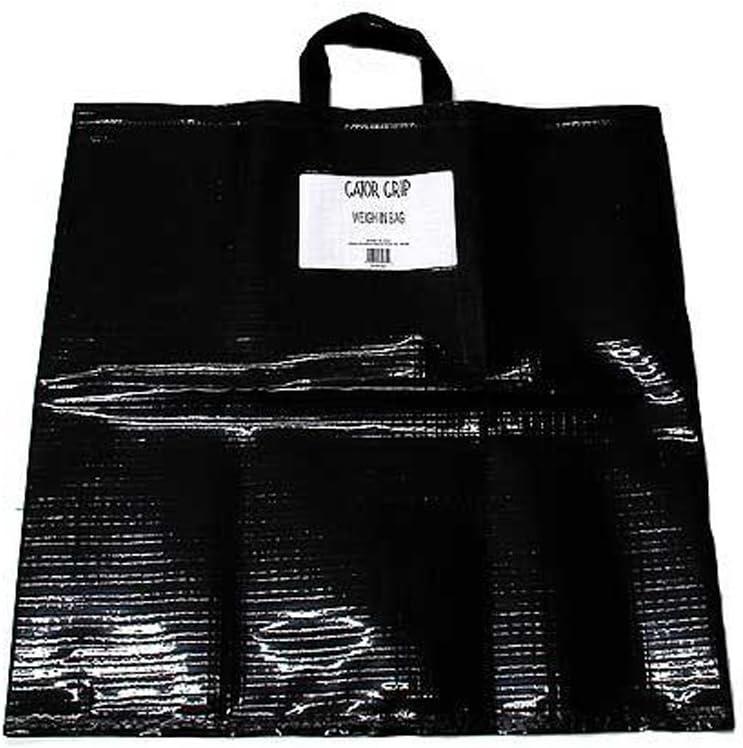 Gator Grip GG-Bag-BLK Fish Weigh