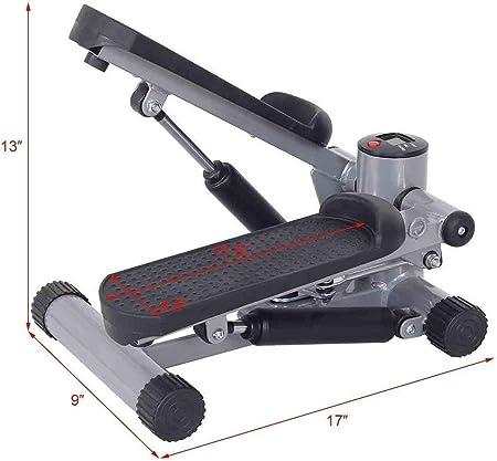 Hammer Deportes Minioval Mini Bike - Home Trainer, Paso a Paso ...