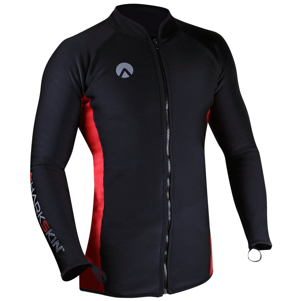 Chillproof Full Zip Long Sleeve Men's Shirt