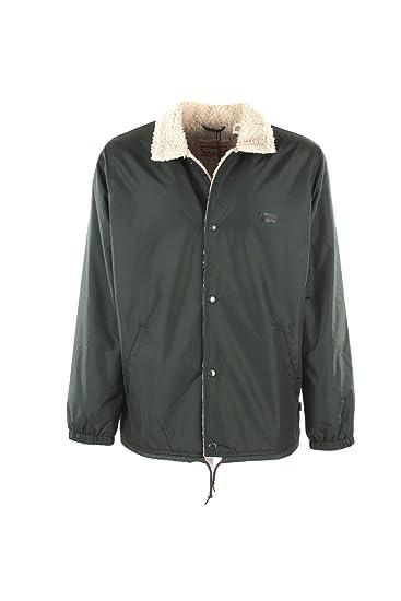 Levis 35474-0005 Chaquetas Hombre Verde XL