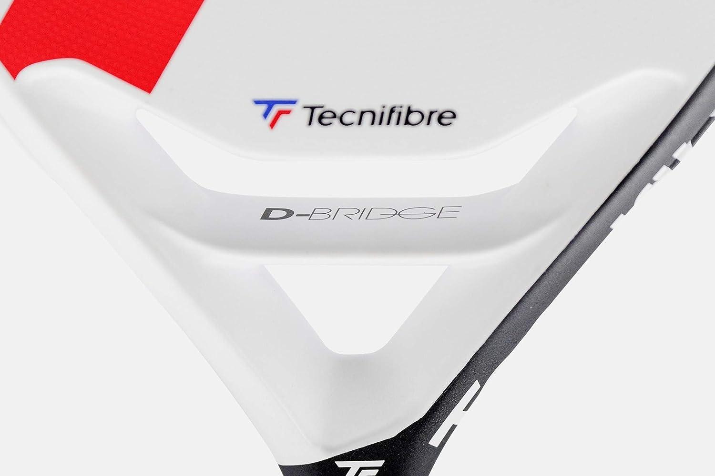 Tecnifibre Wall Breaker 365 DB Raqueta de Padel, Adultos Unisex ...