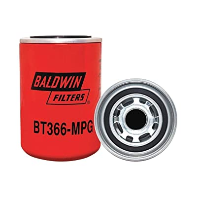 Baldwin Filters BT366-MPG Automotive Accessories: Automotive