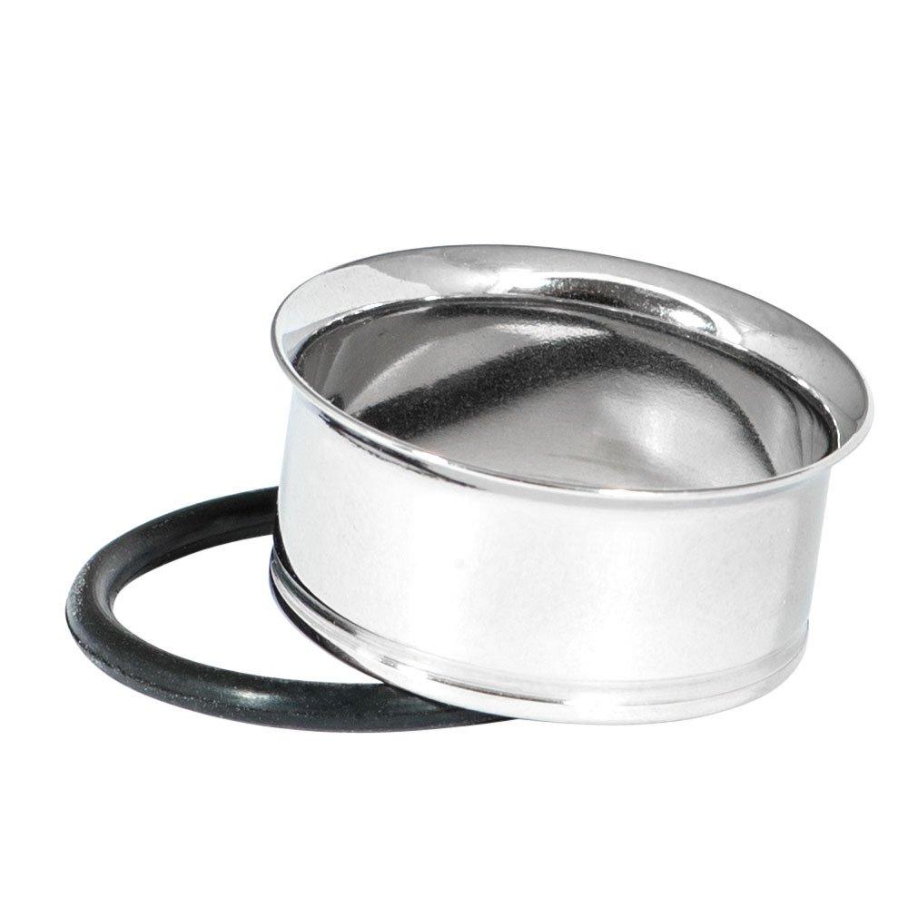 Dilatador en forma de O para la oreja, de 20 mm, ideal para ...