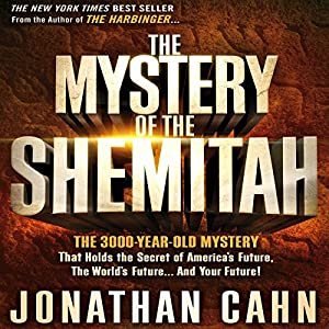 The Mystery of Shemitah Hörbuch