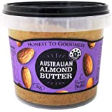 Honest to Goodness Almond Butter, 1KG