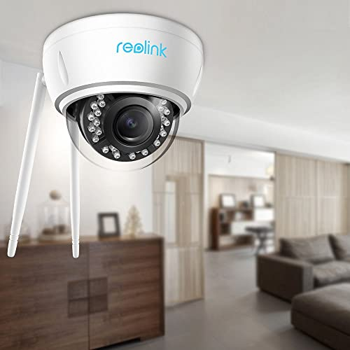Reolink RLC-422W Security Camera 02