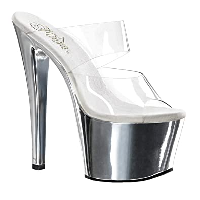 amazon com summitfashions womens platform shoes two band platform