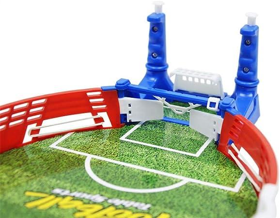 Voy a tomar acción ahora Padres Niños Niños Juegos de Mesa interactivos Mesa de fútbol Mesa Juego de fútbol Puzzle Niños Juguetes: Amazon.es: Hogar