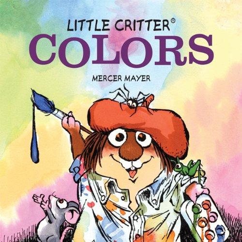 Little Critter® Colors (Little Critter series) pdf