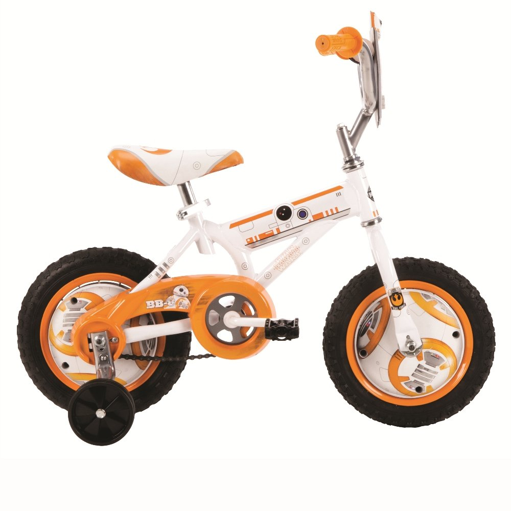 Huffy Bicycle Company #22726 Star Wars Episode VII Bike, 12-Inch by Huffy Bicycle Company B00T0UCSXS