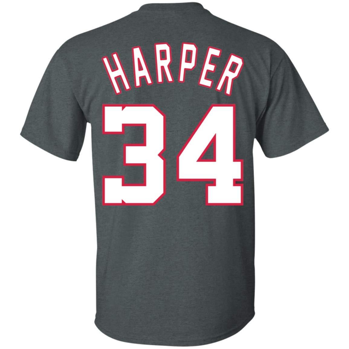 Pixhe Harper 34 T Shirt 1485