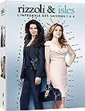 Rizzoli & Isles - Saisons 1 à 4 [Francia] [DVD]
