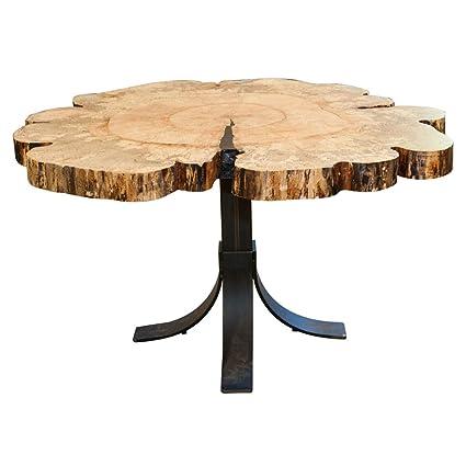 Liveedge Dining Table
