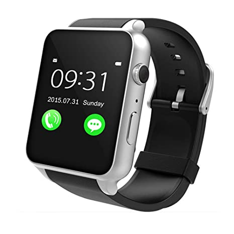 Yarra Shop Smart Watch Reloj Android Phone Watch Support SIM ...
