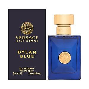 Versace Dylan Blue 1.0 EDT for Men