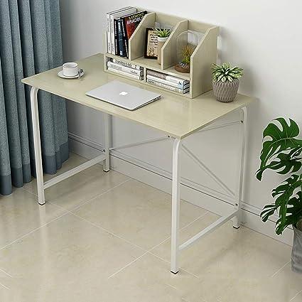 Libreria Ad Angolo Con Scrivania.Xqy Scrivania Per Computer Scrivania Per Computer Ad Angolo Per
