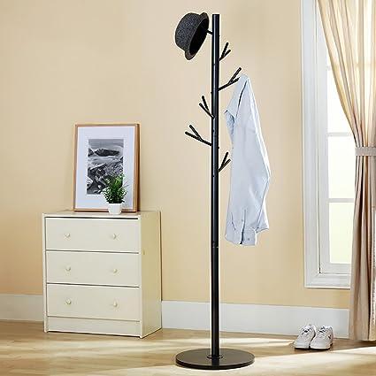 George FF Simple manteau porte manteau étage chambre simple moderne ...