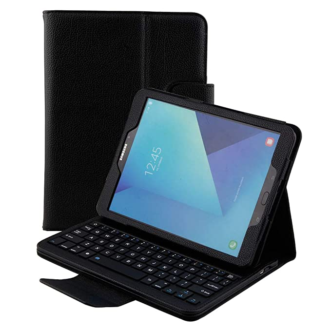 Samsung galaxy tab s3 keyboard cover amazon