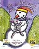 The Rabbit and the Snowman, Sally Lee, 1419656252