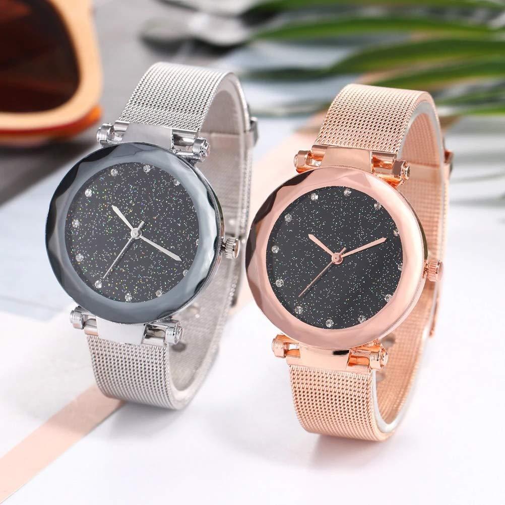 Amazon.com: Womens Watches Ladies Watch Luxury Relogio ...