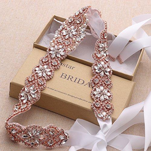 Bridal Belts For Dresses