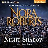 Bargain Audio Book - Night Shadow