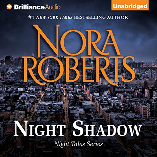 Bargain Audio Book - Night Shadow