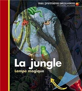 """Afficher """"La jungle"""""""